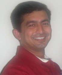 Dr. Abhay Thosar