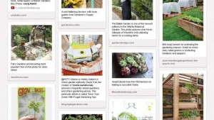 How Pinterest Helps Growers