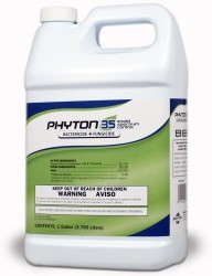 Phyton 35 Broad Spectrum Control Bactericide + Fungicide
