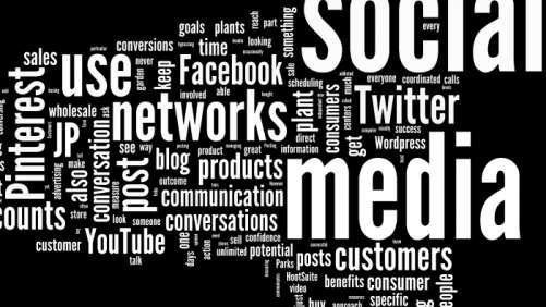 Why Parks Brothers Farm's Jason Parks Uses Social Media