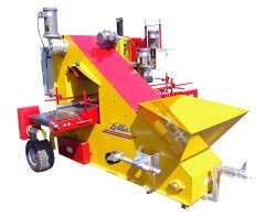 EZ Potter Pro potting machine