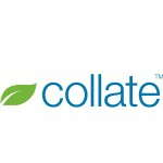 Collate logo from Fine