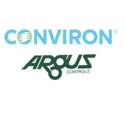 Conviron has acquired Argus Controls.