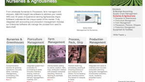 Argos Software Custom-Builds Enterprise Software Systems For Growers' Needs