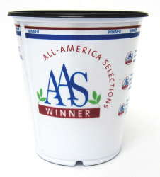 All-America Selections Announces Branded Pots