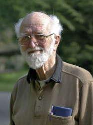Ed Markham