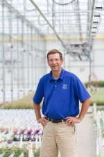 Dennis Crum is Greenhouse Grower's 2013 Head Grower Of The Year.