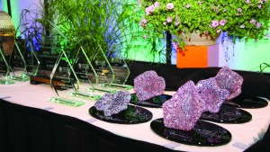 Greenhouse Grower Thrilled To Honor 2014 Medal of Excellence Winners
