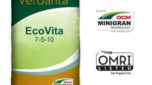 BioWorks Adds EcoVita To The Verdanta Family Of Biofertilizers