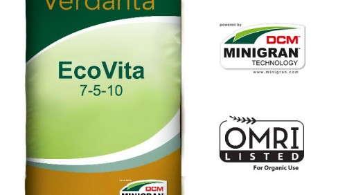 BioWorks Adds EcoVita To The Verdanta Family Of Biofertilizers