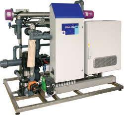 Priva HD/UV Oxidation Unit
