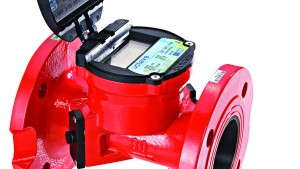 Netafim's Ultrasonic Octave Water Meter Includes No Moving Parts
