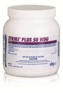 OHP Strike Plus