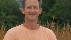 Plant Breeder Brent Horvath: Grasses Are A Breeding Focus