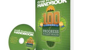 The Centennial Edition Crop Protection Handbook Is A Reliable Reference