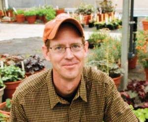 Hans Hansen Director of New Plant Development Walters Gardens Inc.