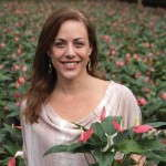 Marta Maria Garcia of Costa Farms