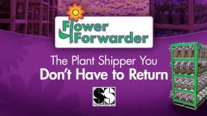 The Plant Shipper You Don't Have to Return
