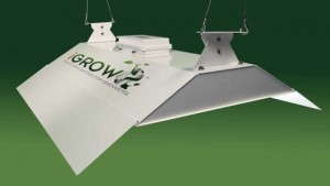 iGrow agricultural lighting
