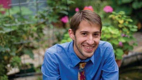 Plant Breeder Joseph Tychonievich: Rock Gardening Will Be The Next Big Gardening Trend