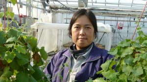 Plant Breeder Yasuko Isobe: Consumer Lifestyles Will Demand More Environmentally Friendly Crops