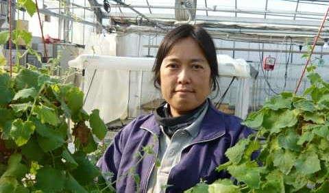 Plant Breeder Yasuko Isobe: Consumer Lifestyles Will Demand More Environmentally Friendly Crops