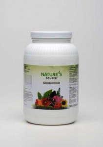 Nature's Source Plant Probiotic