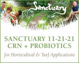 Sanctuary fertilizer products from Direct Solutions