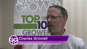 The High-Tech Future Of The Greenhouse Grower