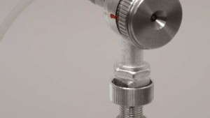 Dramm Offers Stainless Steel, Corrosion-Free Nozzle For The Autofog