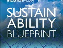 Learn About Data Collection And Record Keeping In Meister Media's Sustainability Blueprint Project