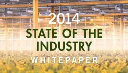 Greenhouse Grower's 2014 State Of The Industry Whitepaper