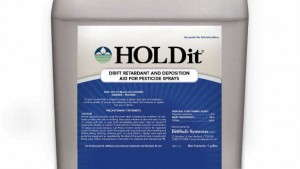 BioSafe Systems Launches HOLDit Adjuvant