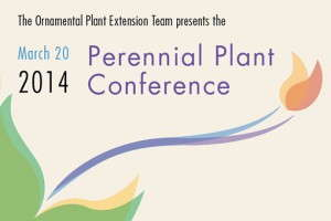 Perennial Plant Conference 2014