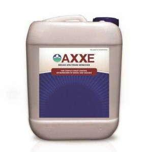 AXXE Broad Spectrum Herbicide