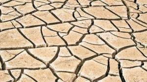 California Drought May Create Water Crisis