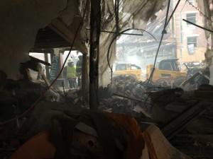 urban gc damage