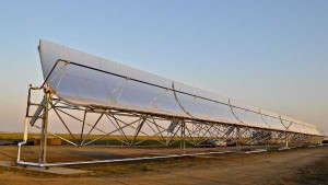 Amidst Drought, Solar Desalination Allows California Water District To Gain New Access to Fresh Water