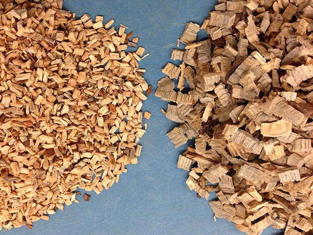 The Processing And Properties Of Pine Wood Chips Greenhouse Grower