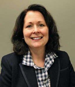 Karen Reardon, Responsible Industry for a Sound Environment