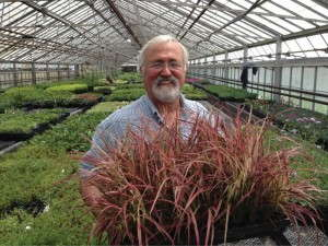 Ron Strasko, Creek Hill Nursery