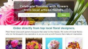 BloomNation Re-defines Online Floral Arrangement  Sales