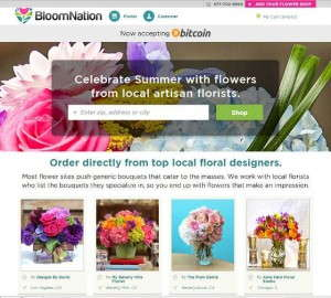 BloomNation screenshot