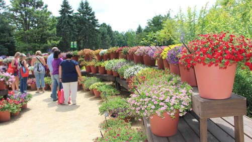 Ball Seed's 2014 Field And Landscape Day Geared Toward The Customer Experience