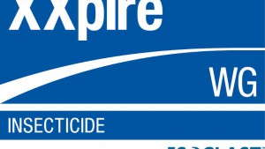 XXpire WG Insecticide Receives Federal Registration