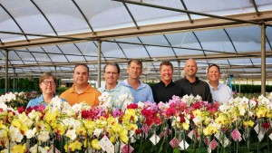 Henry Mast Greenhouses/Masterpiece Flower Company Builds Partnerships That Stand The Test Of Time