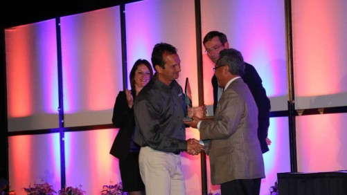 Highlights From Greenhouse Grower's Evening Of Excellence At Cultivate'14 [Slideshow]