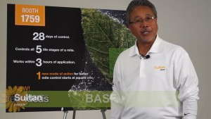 BASF's Sultan Miticide Can Be Rotated With Beneficials, Offers Quick Knockdown [sponsor content]