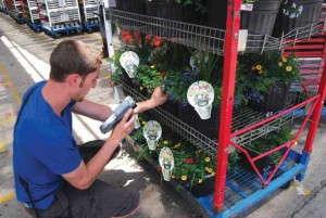 Practical Software Solutions cart scanner