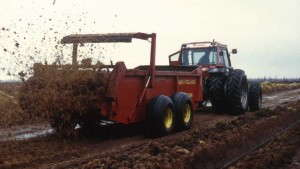 Peat Moss Supplies Look To Be Down In 2016